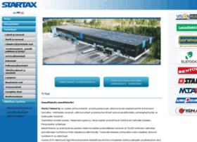 Startax.net thumbnail