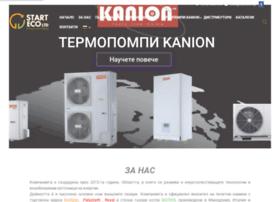 Starteco.bg thumbnail