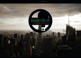 Starter-it.be thumbnail