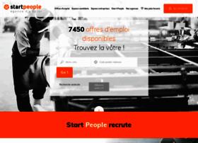 Startpeople.fr thumbnail