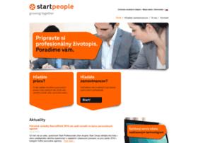 Startpeople.sk thumbnail