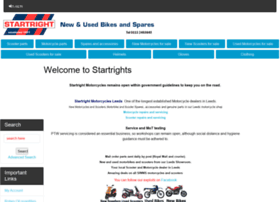 Startright.co.uk thumbnail