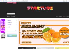 Startube.co.kr thumbnail