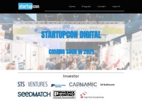Startupcon.de thumbnail