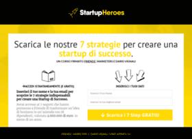Startupheroes.it thumbnail