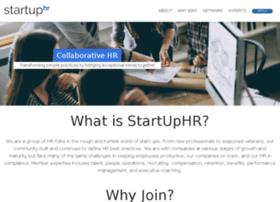 Startuphr.vc thumbnail