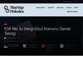 Startuphukukucom At Wi Startup Hukuku Startuplar Için Hukuk