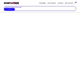 Startuppack.net thumbnail