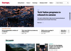 Startups.co.uk thumbnail