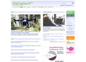 Startups.ro thumbnail