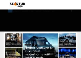 Startupselfie.net thumbnail
