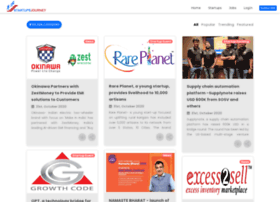 Startupsjourney.com thumbnail