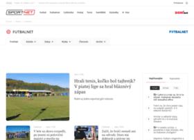 Stary.futbalnet.sk thumbnail