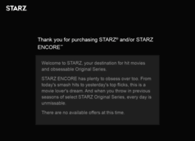 Starzoffers.com thumbnail