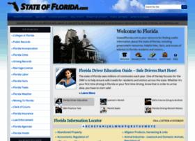 Stateofflorida.com thumbnail