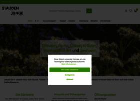 Stauden-net.de thumbnail