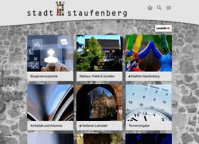 Staufenberg.de thumbnail
