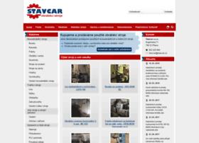 Stavcar.cz thumbnail