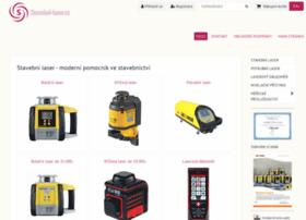 Stavebni-laser.cz thumbnail