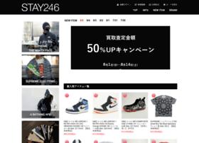 Stay246.jp thumbnail
