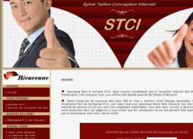 Stci.qc.ca thumbnail