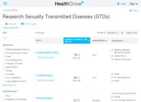 Stds.healthgrove.com thumbnail