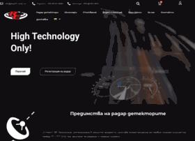 Stealth-radar.eu thumbnail