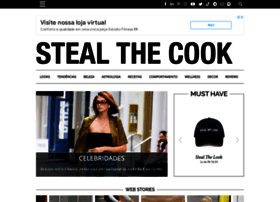 Stealthelook.com.br thumbnail