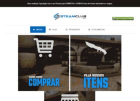 Steamclub.com.br thumbnail