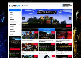 Steamplay.ru thumbnail