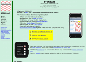 Stearsoft.co.uk thumbnail
