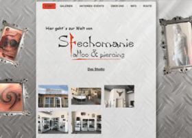 Stechomanie.de thumbnail