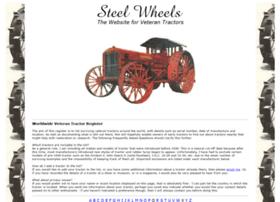 Steel-wheels.net thumbnail