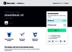 Steeldeal.nl thumbnail