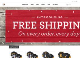 Steelersteamonline.com thumbnail