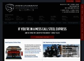 Steelexpress.co.uk thumbnail