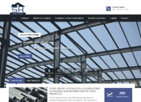 Steelhouse.in.net thumbnail