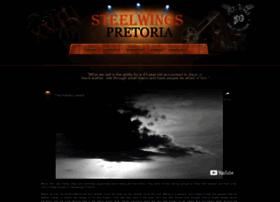 Steelwingspta.co.za thumbnail