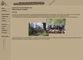 Stefans-endurotraining.de thumbnail