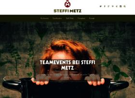 Steffi-metz.de thumbnail