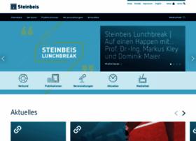 Steinbeis.de thumbnail