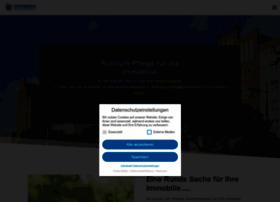 Steinberg-gebaeudereinigung.de thumbnail