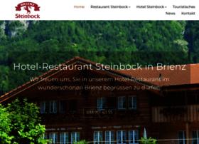 Steinbock-brienz.ch thumbnail