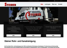 Steiner-kanal.de thumbnail