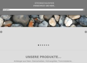 Steinschleifer.info thumbnail