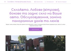Stekloauto.com.ua thumbnail