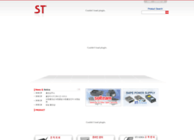 Stekorea.co.kr thumbnail