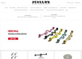 Stellarbodyjewellery.co.uk thumbnail
