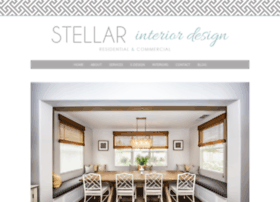 Stellarinteriordesign At WI Interior Design Firms In