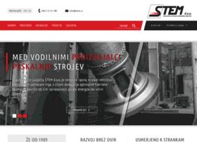 Stem.si thumbnail